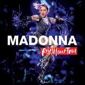 Madonna - REBEL HEART TOUR (LIVE)