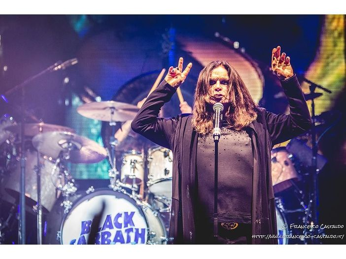 Black Sabbath, ufficiale: la band si è sciolta