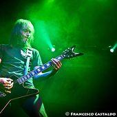10 ottobre 2012 - Alcatraz - Milano - Overkill in concerto