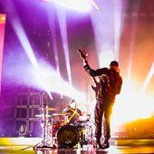 21 febbraio 2019 - Unipol Arena - Casalecchio di Reno (Bo) - Twenty One Pilots in concerto