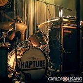 7 Novembre 2011 - Tunnel - Milano - Rapture in concerto