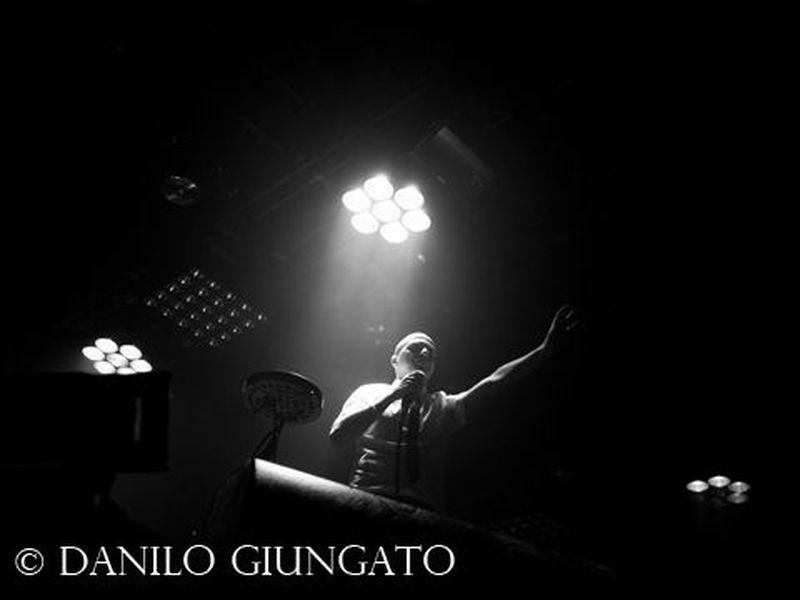 15 Aprile 2011 - MandelaForum - Firenze - Subsonica in concerto