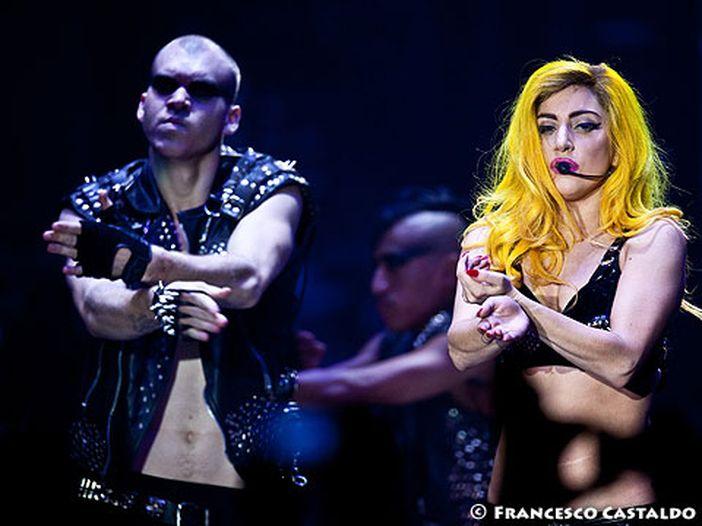 Qualcosa da nascondere: Lady Gaga chiede al giudice il silenzio