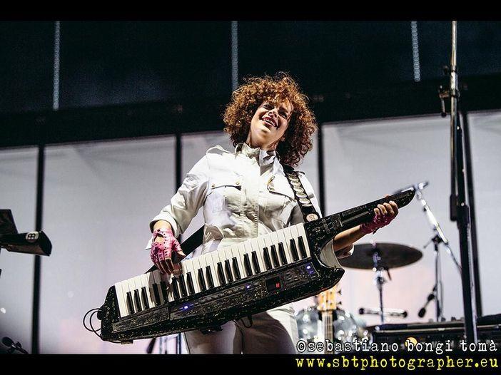 Arcade Fire, a New York sul palco con David Johansen e Marky Ramone - VIDEO