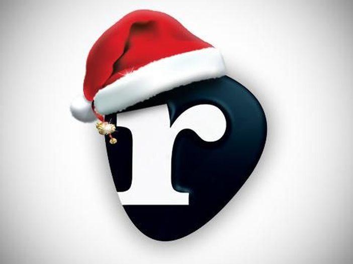 I regali di Natale di Fabrizio Zanoni