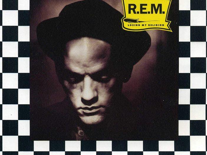 """I R.E.M. e """"Losing My Religion"""": 10 cose (più 1) che non sapete"""
