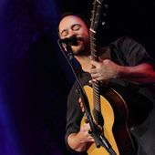 20 ottobre 2015 - PalaLottomatica - Roma - Dave Matthews Band in concerto