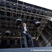 15 Giugno 2011 - Rock in IdRho - Arena Concerti Fiera - Rho (Mi) - Hives in concerto