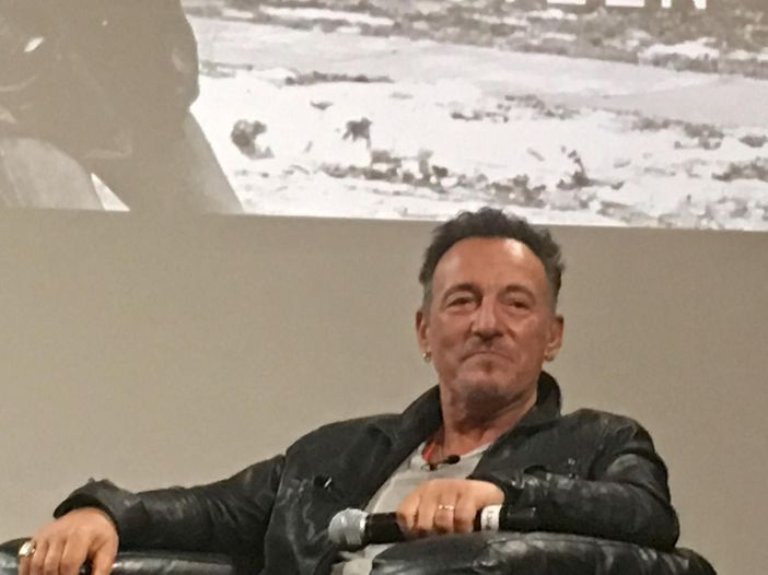 Bruce Springsteen parla dei suoi problemi con la stabilità mentale