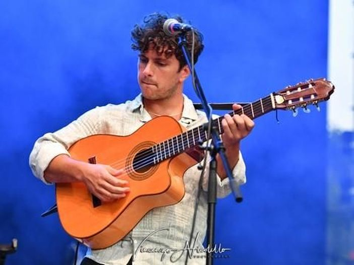 Erlend Oye, un norvegese in italia: Live@Rockol, i video