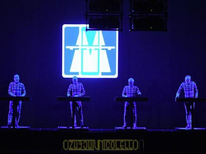 Medimex 2018, anche i Kraftwerk nella line-up del Festival. Il programma della rassegna tarantina
