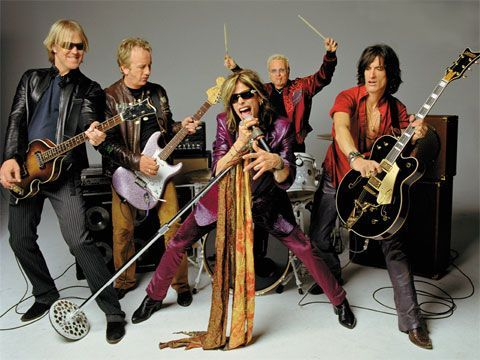 Aerosmith: 'Our new album will be out in three months'