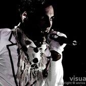 13 Maggio 2010 - Gran Teatro - Padova - Marco Mengoni in concerto