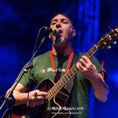 6 settembre 2015 - Fortezza Priamar - Savona - Rezophonic in concerto