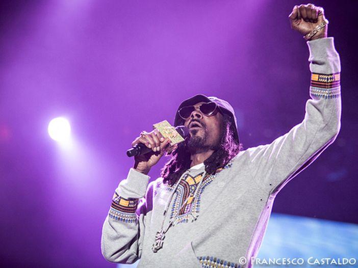 """Snoop Dogg - la recensione di """"Neva Left"""""""