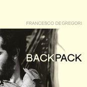 Francesco De Gregori - BACKPACK