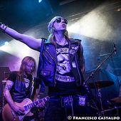 21 aprile 2013 - Alcatraz - Milano - Reverse Grip in concerto
