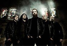Heavy metal pub - the mix: Paradise Lost