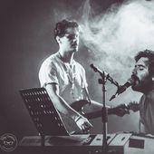 27 maggio 2016 - Miami - Circolo Magnolia - Segrate (Mi) - Tommaso Paradiso in concerto