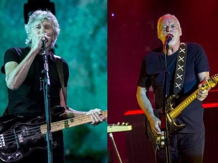 La rivincita dei Pink Floyd sulla stampa musicale: 'Quando scrivevano che eravamo noiosi'