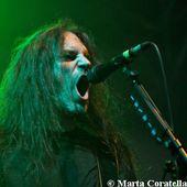 12 Ottobre 2010 - Atlantico Live - Roma - Blind Guardian in concerto