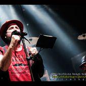 11 novembre 2012 - Cage Theatre - Livorno - Vinicio Capossela in concerto