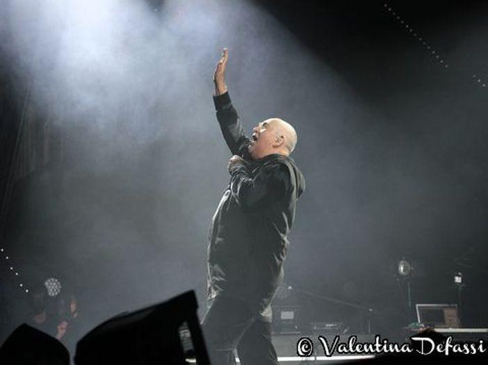 Peter Gabriel e Sting, in estate in USA e Canada il tour congiunto 'The Rock Paper Scissors'