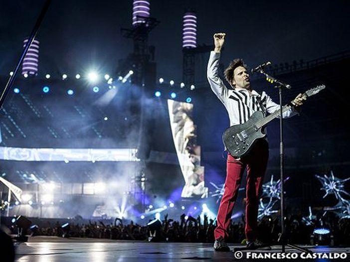 Il futuro distopico è servito, nel video dei Muse per 'Mercy'