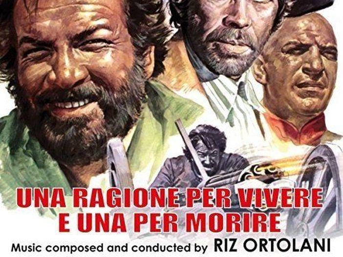 Riz Ortolani: un maestro di colonne sonore