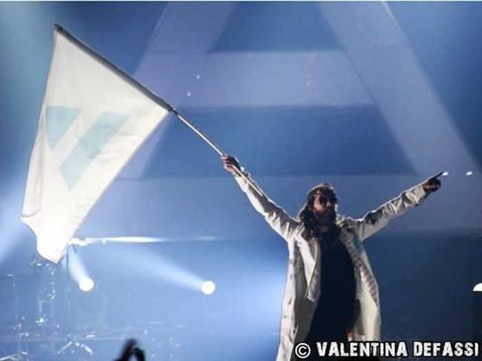 """Thirty Seconds to Mars: è online il trailer di """"Camp Mars: The Concert Film"""" - VIDEO"""