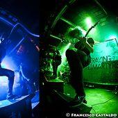 3 febbraio 2013 - Alcatraz - Milano - Betraying the Martyrs in concerto