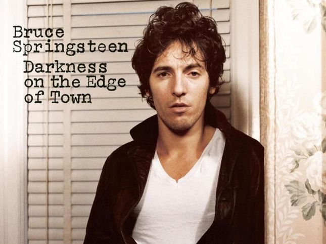 23 maggio 1978: ha inizio il lunghissimo 'Darkness on the edge of town' tour di Bruce Springsteen