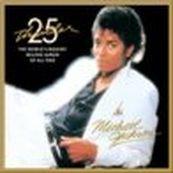 Michael Jackson - THRILLER 25TH ANNIVERSARY EDITION
