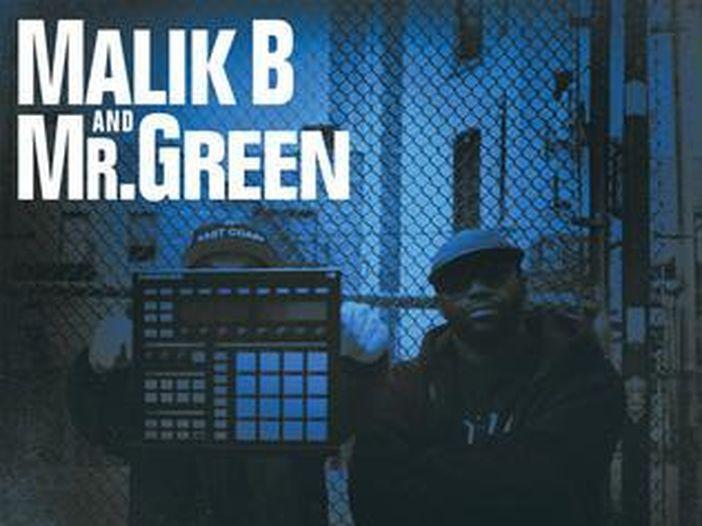 I The Roots hanno condiviso un video in memoria di Malik B