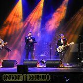 18 dicembre 2016 - Teatro Colosseo - Torino - Tony Hadley in concerto
