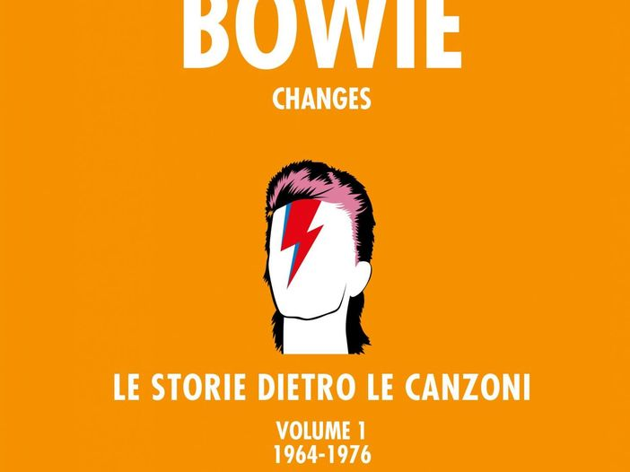 "Regali di Natale 2020: Paolo Madeddu, ""David Bowie - Changes"""