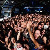 24 Ottobre 2011 - Estragon - Bologna - Alter Bridge in concerto
