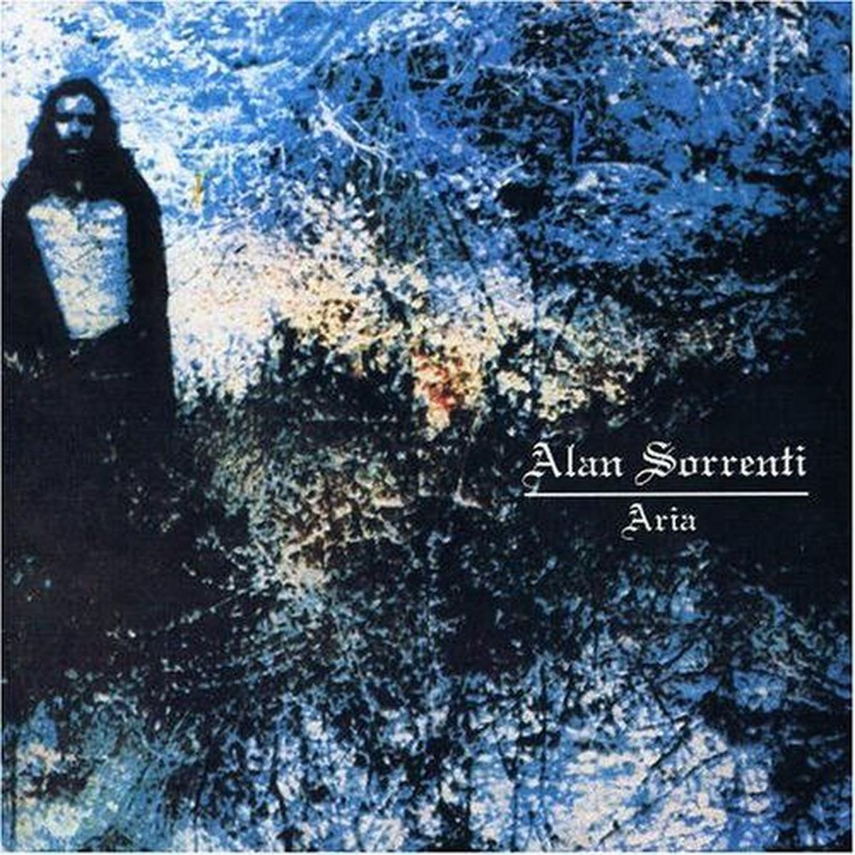 √ Alan Sorrenti - ARIA - la recensione di Rockol.it