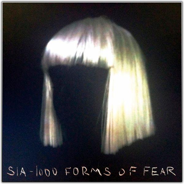 Vai alla recensione di 1000 FORMS OF FEAR di Sia