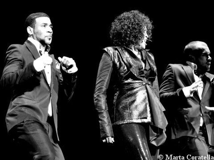Whitney Houston: la storia, i video