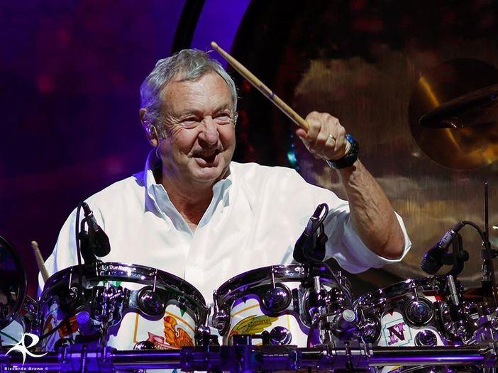 Pink Floyd, online una versione live di 'Astronomy Domine' di Nick Mason coi Saucerful Of Secrets