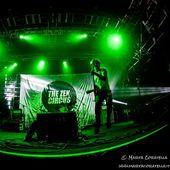 2 dicembre 2016 - Atlantico Live - Roma - Zen Circus in concerto