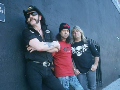 the world is yours motorhead. the world is yours motorhead.