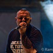 11 Settembre 2010 - Metarock - Pisa - 99 Posse in concerto