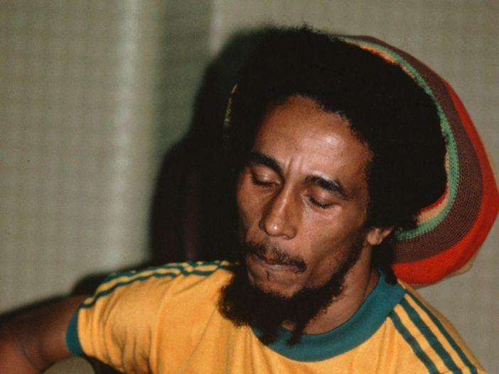 Ma l'avete ascoltato il concerto di Bob Marley a Milano?