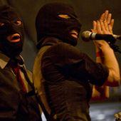 6 Giugno 2009 - Magnolia - Milano - Sick Tamburo in concerto