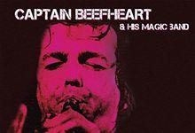 Captain Beefheart: le sue cover di White Stripes, Black Keys, John Frusciante e...