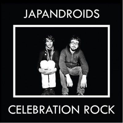 Japandroids/CELEBRATION ROCK