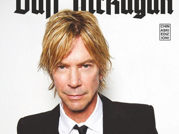 Il desiderio di Duff McKagan per il 2020