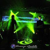 23 aprile 2016 - Locomotiv Club - Bologna - Laibach in concerto
